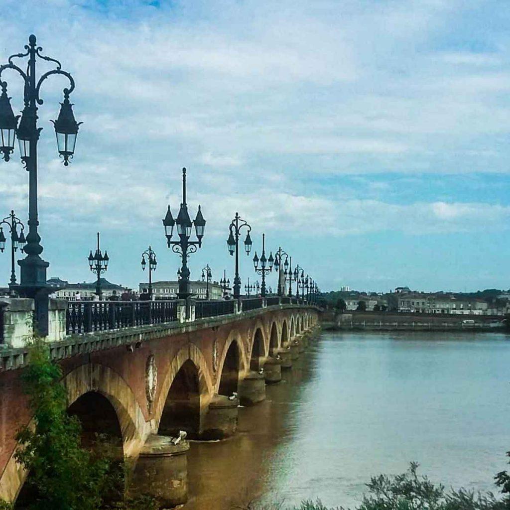 Bordeaux Ponste