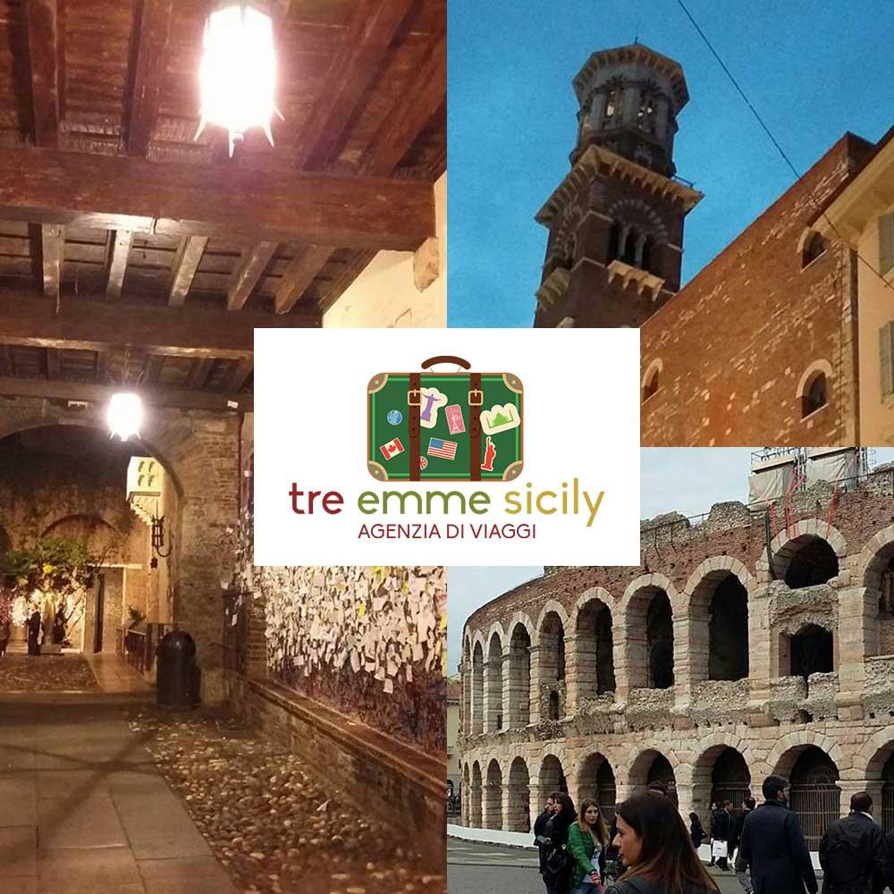 Racconto Verona